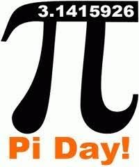 Happy Pi Day everyone! I love Pi day! In Math class we eat pie, and we talk about Pi! My new fav day if i can eat pie all day. Plus the fact that i love Archimedes, who discovered Pi. 4th Grade Math, Math Class, Happy Pi Day, Homeschool Math, Teaching Math, Maths, Teaching Ideas, Design Quotes, Math Activities