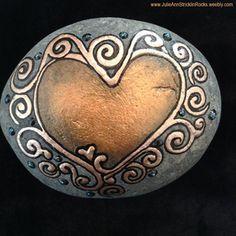 meditation rock - All For Garden Rock Painting Patterns, Rock Painting Ideas Easy, Rock Painting Designs, Pebble Painting, Pebble Art, Stone Painting, Stone Crafts, Rock Crafts, Rock Hand