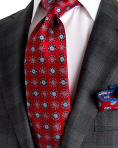 Belvest | Grey Plaid Suit | Apparel | Men's
