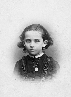 """royaland: """" lesyoussoupoff: """" Princess Zenaida Youssoupoff. 1860′s."""