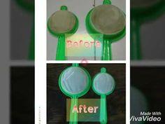 छलनी की सफाई ।। चाय की चलनी को साफ करने का अनोखा तरीका,how to clean plas...