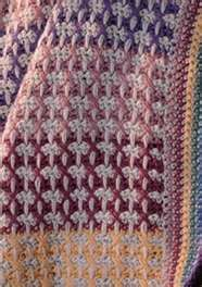 Free Crochet Mosaic Afghan Pattern : 1000+ images about Mosaic Crochet on Pinterest Mosaics ...