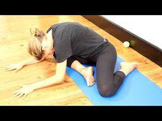 Übungen gegen Ischias Schmerzen