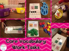Teaching ideas and tips for early childhood educators