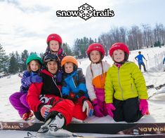 Snow Trails Lift Tickets Give Away