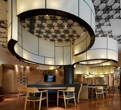 Rong Restaurant by Golucci International Design, Tianjin – China » Retail Design Blog