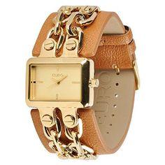 5084abd1863 Relógio Feminino Euro Troyan EU2035SU 2M