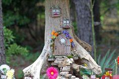 Fiesta del reino encantado de las hadas:Decoración mesas - Paperblog