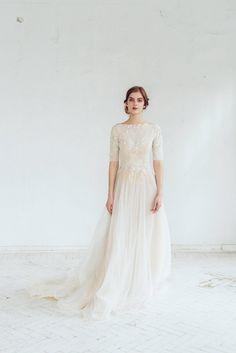 230 Best Chic Vintage Brides images in 2019  24d4a5111849