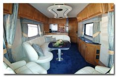 volkner mobile home | Mobile Homes That Put Most Houses to Shame