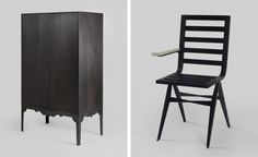 Sawkille Co's Modern Take on American Farmhouse Furniture Will Fit Your Hamptons Cottage To a Tee | American Luxury