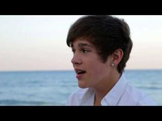 Austin Mahone - Heart in my Hand (Live on the Beach). I love this song!!