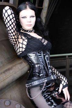 #gothic  More @ www.DarkRealmz.com