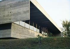 sixtensason:  Paulo Mendes da Rocha, casa Butantã, São Paulo,...