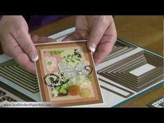 How to Use Spellbinders Nestabilities Card Creator Dies