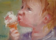 aceo original oil painting, small oil paintings, art & collectibles…