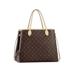 Louis Vuitton Neverfull GM Brown Totes M40157 Is Extremely Beautiful And Stylish For You, Come Here To Buy! LV