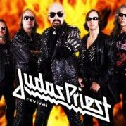Judas Priest Revival