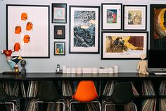 Urban Outfitters - Blog - Artist Editions: Aye Jay! X UO