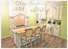 Дизайн интерьера в Москве. Современный и Классический стили.