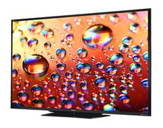 A 90-inch Smart 3-D LED TV would be perfect for gaming and everything else.