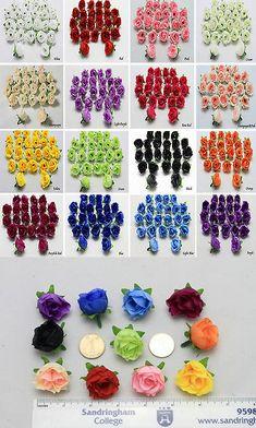 Silk flowers 16494 3023 decorative balls brown set of 6 buy it artificial and silk flowers 16494 50x 100x 500x 1000x roses silk flower heads wholesale lots mightylinksfo