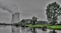 ÖDP Bundesverband: 18 grenznahe Atomkraftwerke bieten ein hohes Risiko