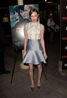 Kate Bosworth in Miu Miu