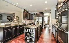 Kitchen possibilities