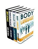 Free Kindle Book -   Communication: 4 Manuscripts - Body Language, Small Talk, Public Speaking, Influence (Communication Tools, Communication Skills, Communication For Beginners, ... Small Talk, Influence Book 3) Check more at http://www.free-kindle-books-4u.com/health-fitness-dietingfree-communication-4-manuscripts-body-language-small-talk-public-speaking-influence-communication-tools-communication-skills-communication-for-beginners/