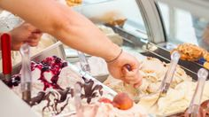 #Gelato isn't confined to Italy, or land for that matter.  Check out the best #Cruise ships where you can find Gelato at sea