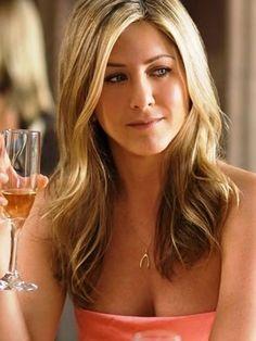 Jennifer Aniston wearing Nialaya | Nialaya Jewelry