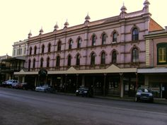 Go West Young Man (Part 2 – Using Timelines)  Featuring Alexander Dare's family life in Bathurst, NSW, Australia.