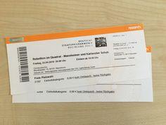 REBELLION IM QUADRAT – Tickets gewinnen!