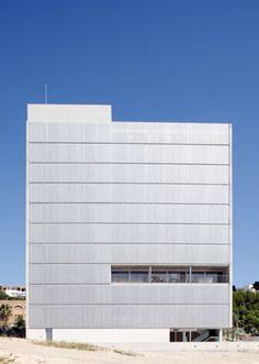 Garcia Solera. 40 apartamentos tutelados para mayores. Benidorm