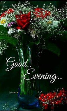Risultati immagini per beautiful good evening gif Good Night Beautiful, Good Night I Love You, Good Night Image, Good Morning Good Night, Morning Wish, Good Morning Images, Beautiful Sunset, Beautiful Roses, Good Evening Messages