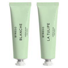 BYREDO - Hand Cream Duo