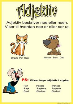 Ida_Madeleine_Heen_Aaland uploaded this image to 'Ida Madeleine Heen Aaland/Plakater og oppslag'. See the album on Photobucket. Swedish Language, Teachers Corner, Back 2 School, School Subjects, Teaching Tools, Kids Education, Kids And Parenting, Literacy, Classroom
