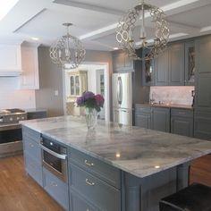 silver cloud granite countertops our kitchen materials Tile Kitchen Remodel Portland Oregon Kitchen Tile Backsplash Houzz