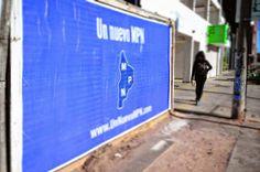 Piedra del Aguila.-: MPN: Azules hacen una demostración de fuerza en Ne...