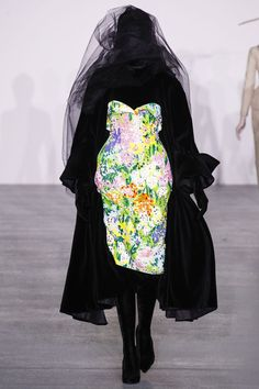 nice Central Saint Martins Fall 2016 Ready-to-Wear Fashion Show  - Vogue by http://www.globalfashionista.xyz/london-fashion-weeks/central-saint-martins-fall-2016-ready-to-wear-fashion-show-vogue/