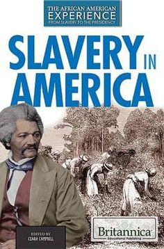 In this illuminating text, the origins of the slave trade in Africa and the effects of the practice of slavery on the political and economic history of the United States are explored. King Cotton, the slave hierarchy on southern plantations, the relationship of the slaveholders and slaves, the slave codes that regulated the absolute control of slaves, are among the many topics examined in this comprehensive historical resource. An informative timeline highlights key events and facts.