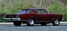 The factory lightweight that never was, a 1966 Ford LTD, sells for $25,000 in Seattle