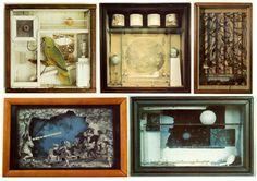 Image result for cabinet art installation