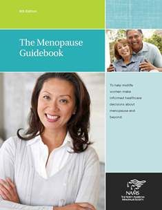 How Will I Know I'm in Menopause? Menopause Stages, Symptoms, & Signs | The North American Menopause Society, NAMS