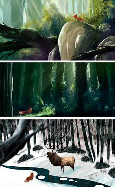 The Art Of Animation, Robin Joseph