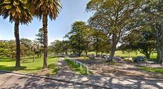 Sydney's Centennial Park is a huge green oasis in the eastern suburbs, and a great place for an extensive run.