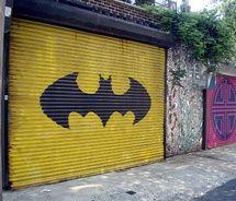 batcave?
