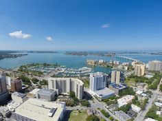 Check out my listing, 33 S Gulfstream Ave, #906, Sarasota, FL 34236! As soon as you walk into this 2 bedroom 2 bath downtown condo the amazing views with take your breath away! Enjoy stunning views of Sarasota Bay and Marina Jacks from this 9th floor unit in Gulfstream Towers. For more information please call (877) 308-6311 or visit www.insarasotarealestate.com #DowntownSarasota #RealEstate #WaterfrontCondo