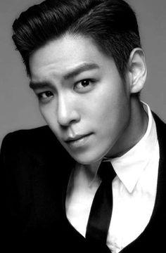 Choi Seung Hyun aka T.O.P - Big Bang (Singer)